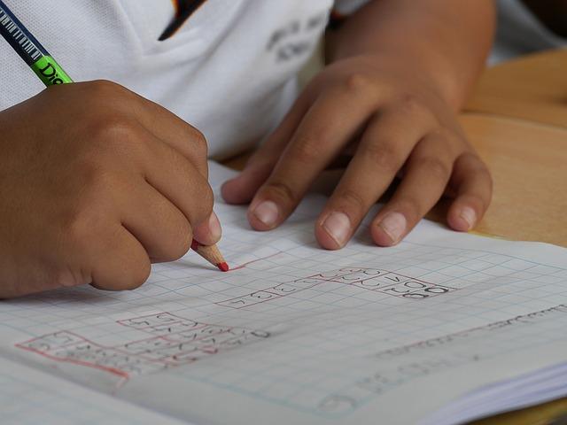 טיפול בילדים עם לקויות למידה